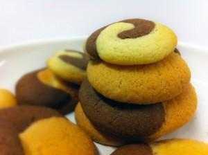 biscotti di frolla friabilissima