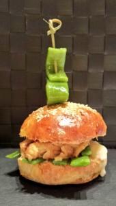 Homeburger! Panini per hamburger fatti in casa